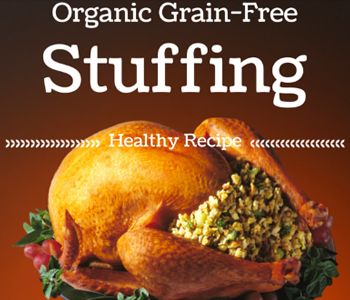 Thanksgiving Gluten-Free Stuffing