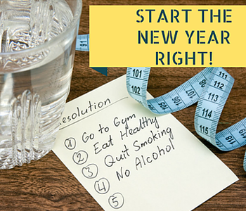 Are You Ready to Start the New Year Right?