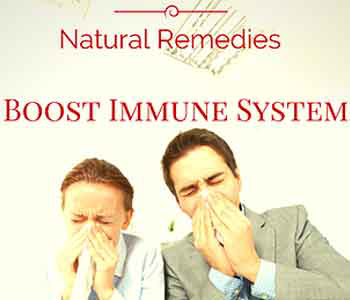 How to Keep Your Immune System Strong and Fight a Cold or the Flu