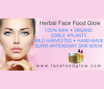 Herbal Face Food Glow: Amazing Results!