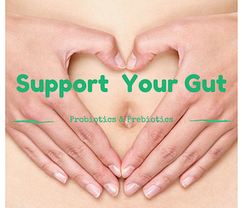 Probiotics and Prebiotics – Supporting Your Gut Health for Immune Support