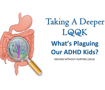 Looking Deeper to Improve the Health and Happiness of Our Children