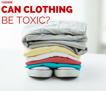 Benefits of Wearing Organic Clothing