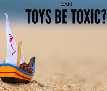 Importance of Toxic-Free Toys for Children