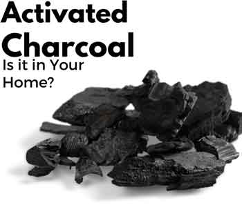 Activated Charcoal: Benefits, Uses, and Why It Should Be in Every Home