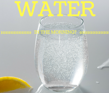 Benefits of Warm Water with Lemon, Honey and Apple Cider Vinegar