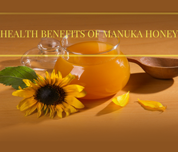 The Sweet Truth About the Health Benefits of Manuka Honey