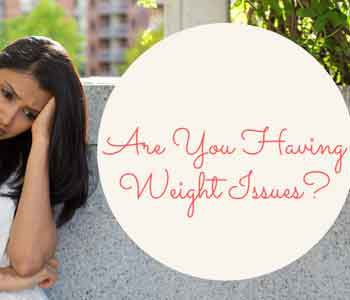 Are You Eating Right and Still Gaining Weight?